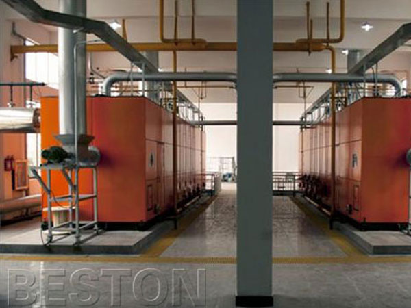 Beston Carbonization Machine in Australia