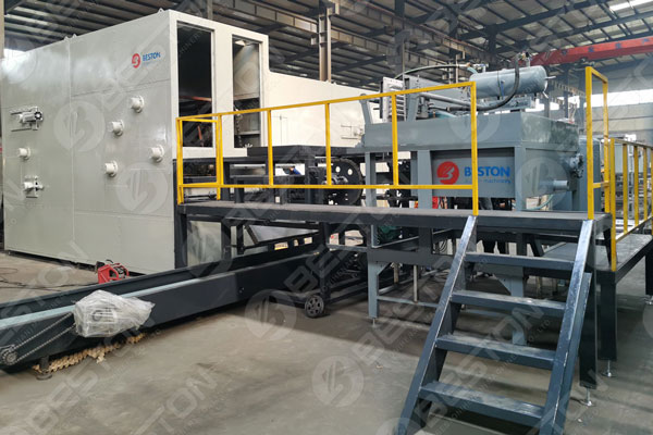 Investing in Beston Paper Tray Forming Machine